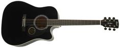 Cort MR710F BK Elektroakustická gitara