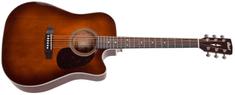 Cort MR 500E BR Elektroakustická gitara