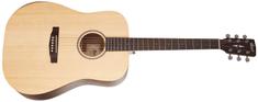 Cort Earth Bevel Cut OP Akustická gitara
