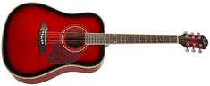 Oscar Schmidt OG2FBC-A-U Akustická gitara