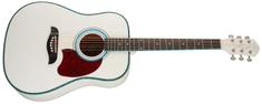Oscar Schmidt OG2WH-A-U Akustická kytara