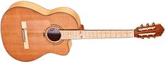 Ortega RCE179SN-25TH Klasická elektroakustická kytara