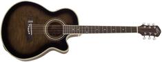 Oscar Schmidt OG10CEFTB-A-U Elektroakustická kytara