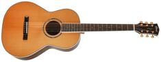 Cort Gold-P8 Akustická gitara