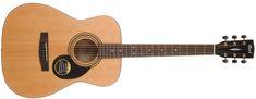 Cort AF 510 OP Akustická kytara