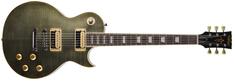 Vintage V100TBK Elektrická gitara