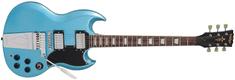 Vintage VS6VGHB Elektrická gitara