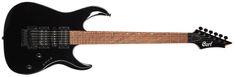 Cort X250 BK Elektrická gitara