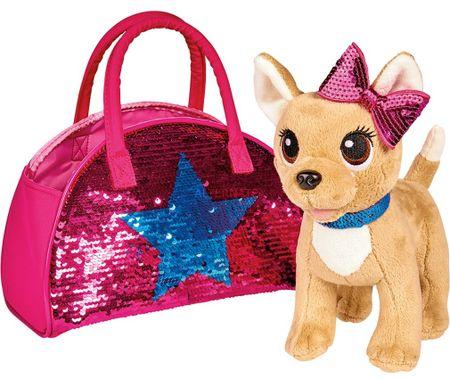 ChiChi Love psić Swap Fashion u torbici