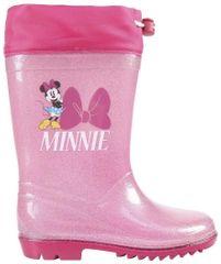 Disney kalosze dziewczęce Minnie