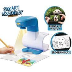 Giochi Preziosi projektor SmART Sketcher - 50 aktivit