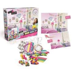 Canal Toys sada na výzdobu pokoje Style4Ever DIY