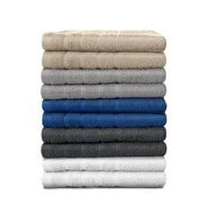 Lovely Home sada 10 ručníků 50x90 cm, různé barvy