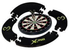 XQMAX XQMax Darts Dartset Michael van Gerwen černý