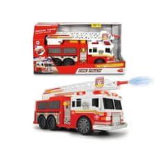 Cdiscount detailně zpracovaný hasičský vůz