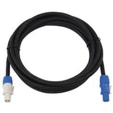 Powercon Predlžovací kábel PSSO, Dĺžka 5 m