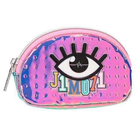 J1MO71 Kozmetikai táska kicsi , Beltéri Kelme Subito 6.0