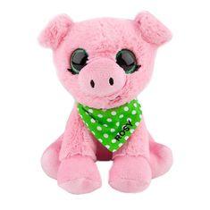 Snukis Piggy Snukis, Rózsás