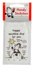 Sheepworld Puzdro na mobil Sheepworld, Puzdro na mobil Happy sunshine