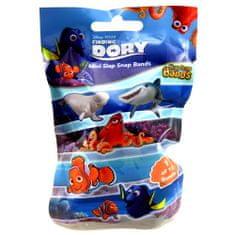 Craze Náramky Disney Craze, Hľadá sa Dory, 12 motívov