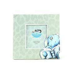Fotorámček My Blue Nose Friends, Fotorámček sloník Toots
