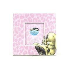 Fotorámček My Blue Nose Friends, Fotorámček zajačik Blossom