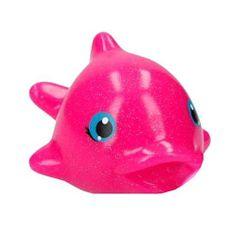 Snukis Snukis vodna žival ASST, Roza delfin