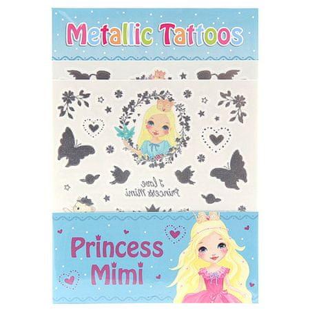 Princess Mimi Kovinska tetovaža , Princesa Mimi