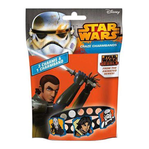 Craze Náramky Disney , Star Wars, 12 motívov