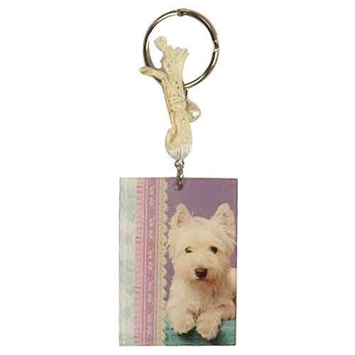 Kitty & Doggy Love Kľúčenka, , Kľúčenka Doggy Love