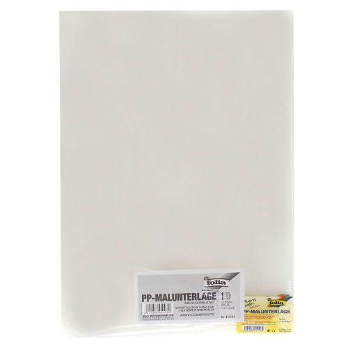 Folia Paper Maľovacia podložka , A3, 10 ks