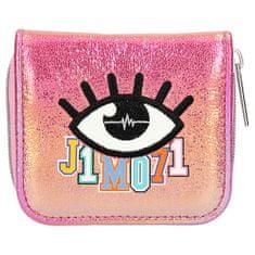 J1MO71 J1MO71 pénztárca, Szivárvány rózsaszín