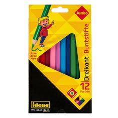 Idena Pastelky , 12 barev