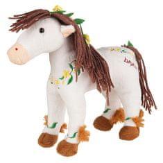 Happy People Plyšový kůň , Eyelas, 20 cm