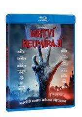 Mrtví neumírají - Blu-ray