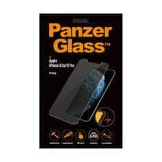 PanzerGlass Standard Privacy zaščitno steklo za iPhone X/Xs/11 Pro