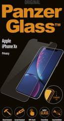 PanzerGlass Standard Privacy zaščitno steklo za iPhone Xr/11