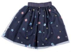 Topo dievčenská sukňa