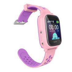 Smartomat Kidwatch 3 - detské strážne smart hodinky s GPS lokátorom (smartwatch)