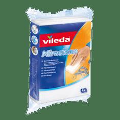 VILEDA Miraclean hubka 4 ks