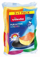 VILEDA PUR active hub. stredná 3+1