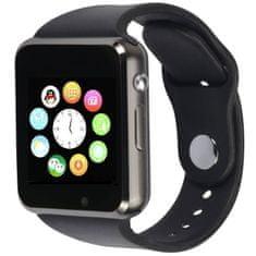 Smartomat Squarz 1 - smart watch (inteligentny zegarek)