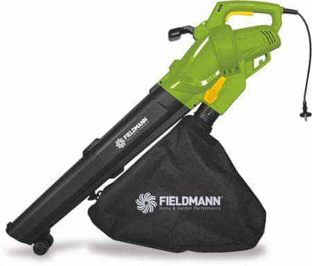 Fieldmann električni vrtni sesalnik FZF 4010-E