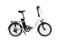 Eco Bike Elektromos kerékpár EVEN WHITE