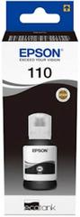 Epson EcoTank 110 tinta, boca, crna (C13T03P14A)