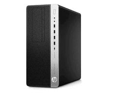 HP EliteDesk 800 G5 TWR namizni računalnik (6BD61AV)