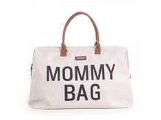 Childhome Přebalovací taška Mommy Bag Off White