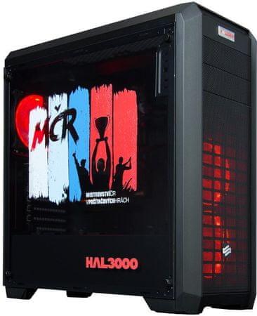 HAL3000 MEGA Gamer MČR Finale (PCHS2347)