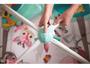 3 - Tiny Love Hrací deka s hrazdou Gymini Tiny Princess Tales