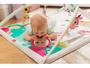 4 - Tiny Love Hrací deka s hrazdou Gymini Tiny Princess Tales
